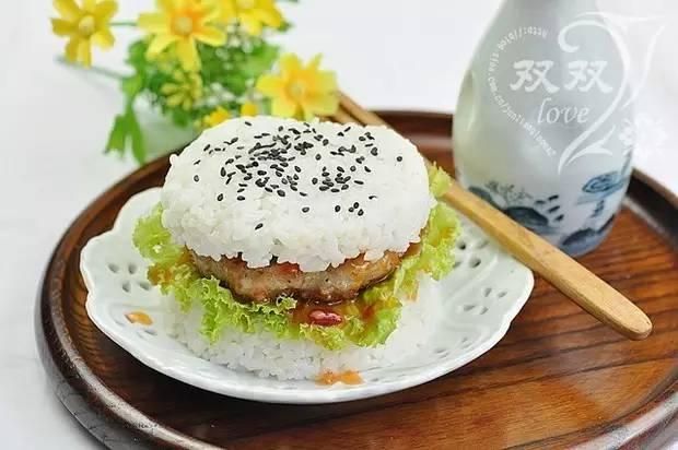 米饭的新奇特吃法,简单又上瘾!