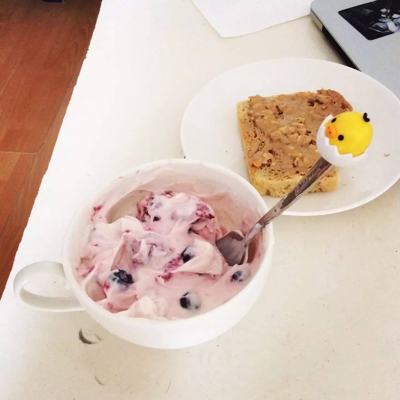 这么吃酸奶,美得让人羡慕