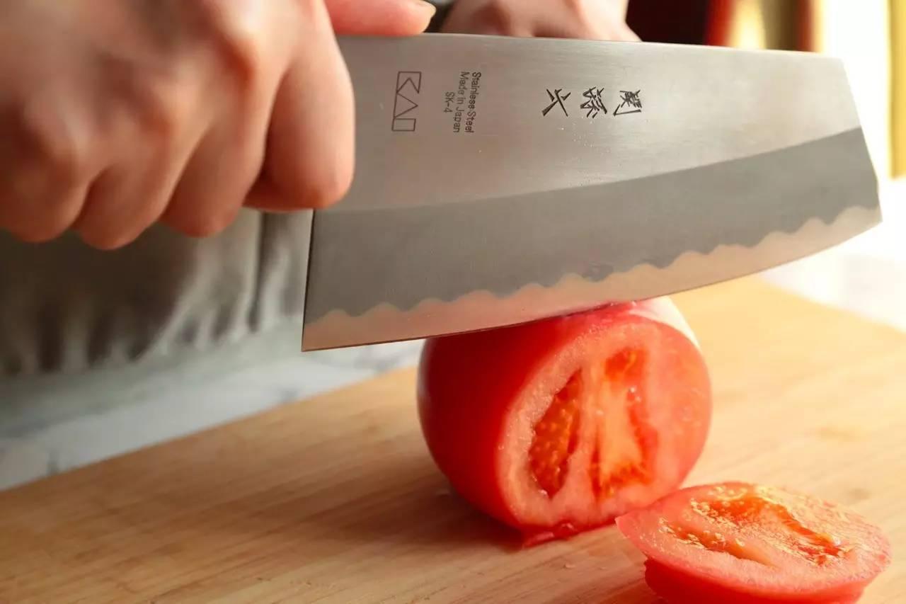 种草 | 这把价格亲民的日系大牌厨刀,切肉如切豆腐!