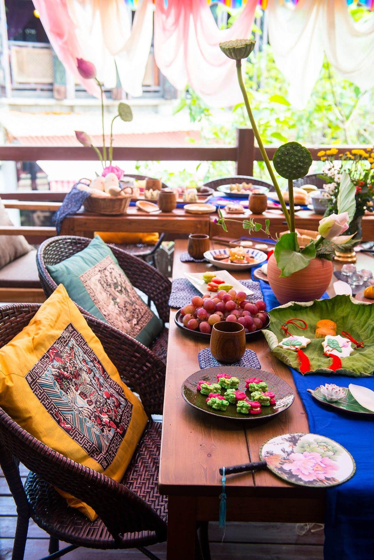 厨友社9月活动招募|用家乡的方式,料理家乡的菜