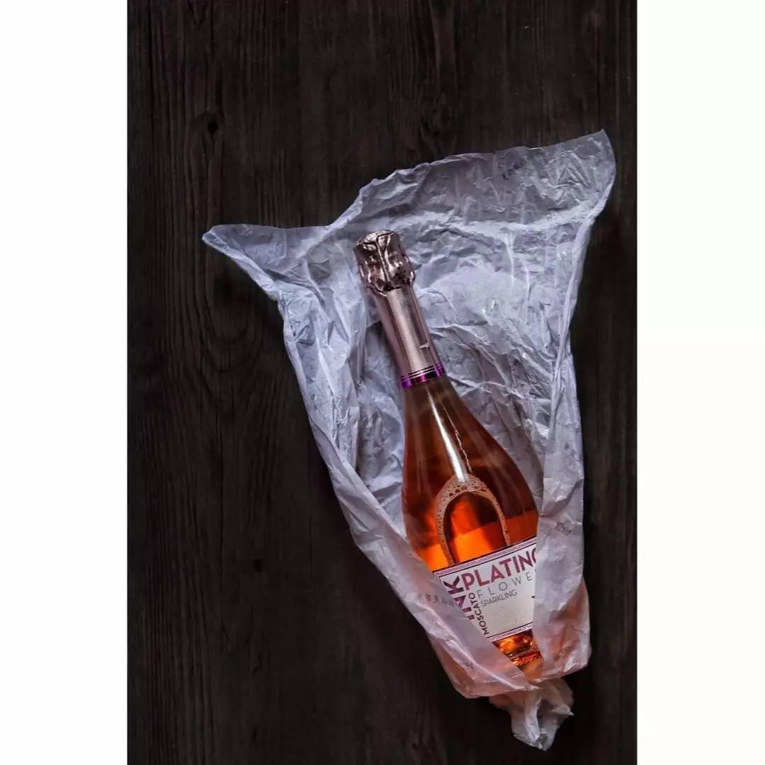 好物   桃红葡萄酒,最美是这杯!