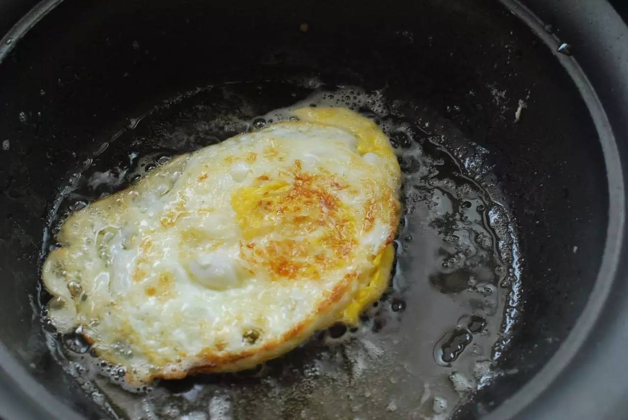 最家常的西红柿煎蛋面,也是最美好的
