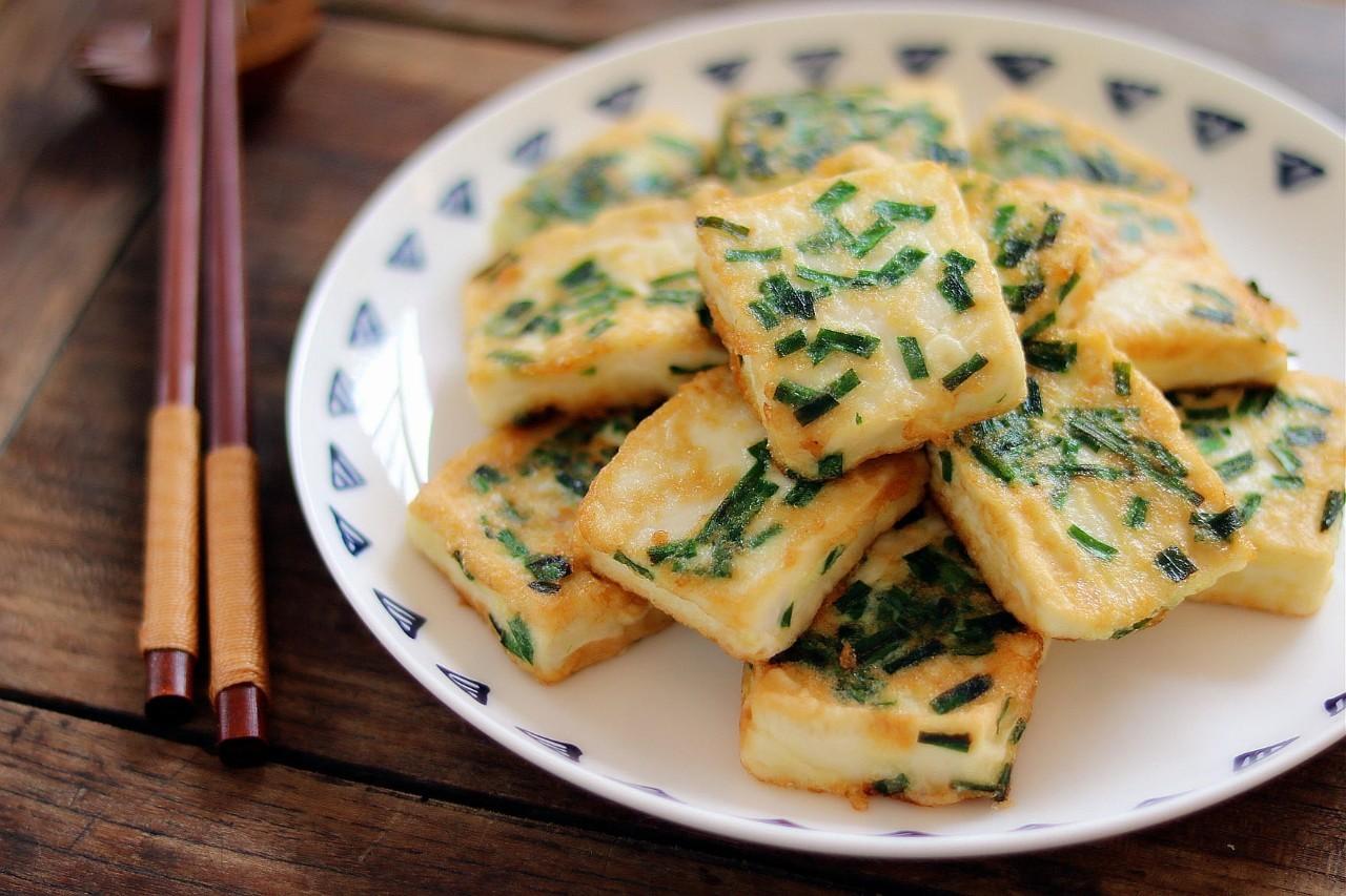 韭菜的40种做法,好吃到销魂了