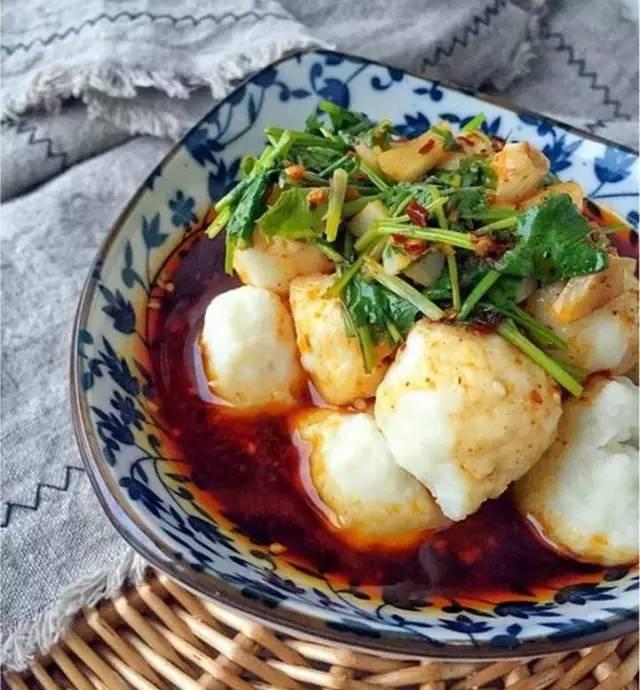 煮汤煮面涮火锅,这鱼丸鲜美又弹嫩