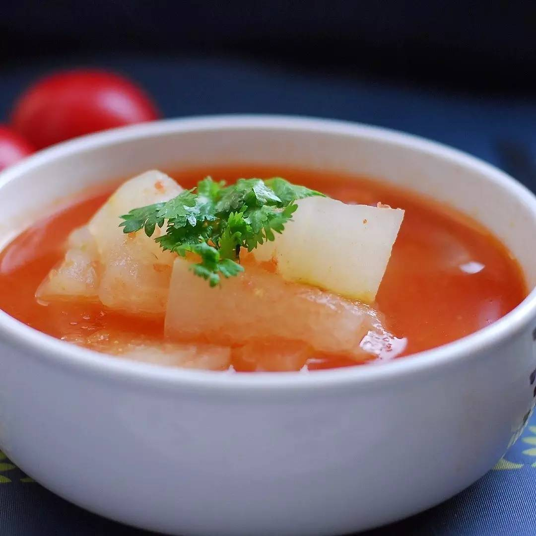 6碗解腻清汤,无需慢炖也鲜美