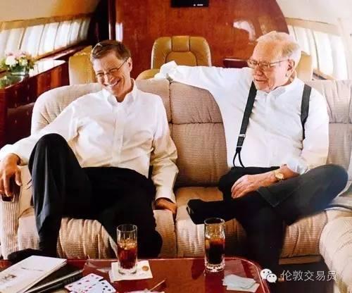 巴菲特为何斥巨资购入航空股,即使吃过大亏