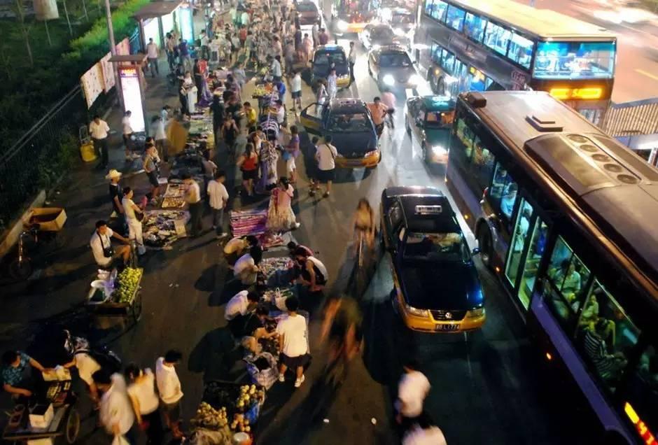 特稿 | 在五环六环之间,有最真实的北京