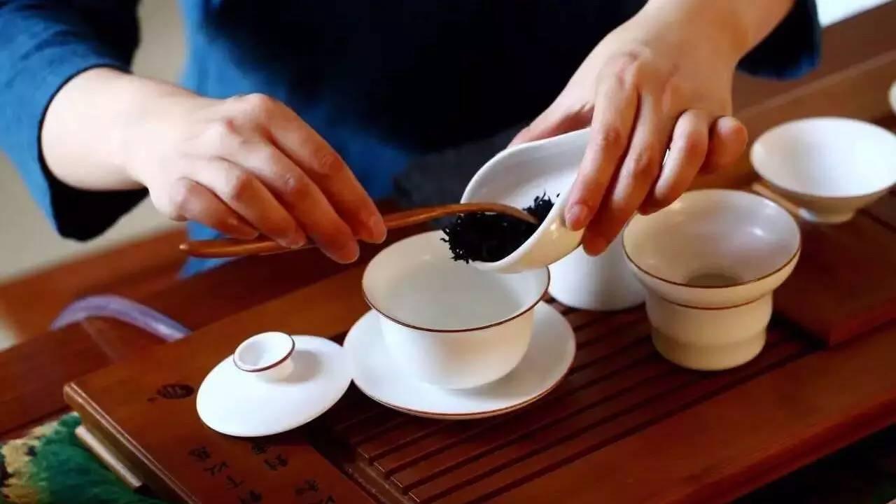 如何让两百块的茶叶喝出一千块茶叶的味道?