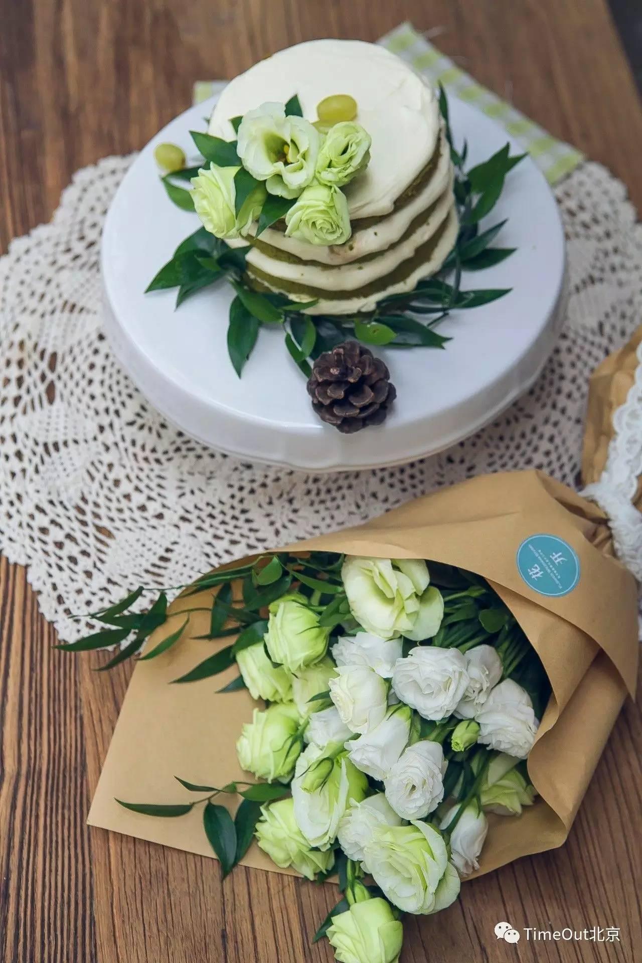 情人节送花攻略丨买下这些花,送给那个她