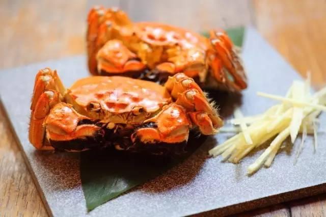 荐文 | 关于大闸蟹,我们都被骗过。| 附独家吃蟹伴侣