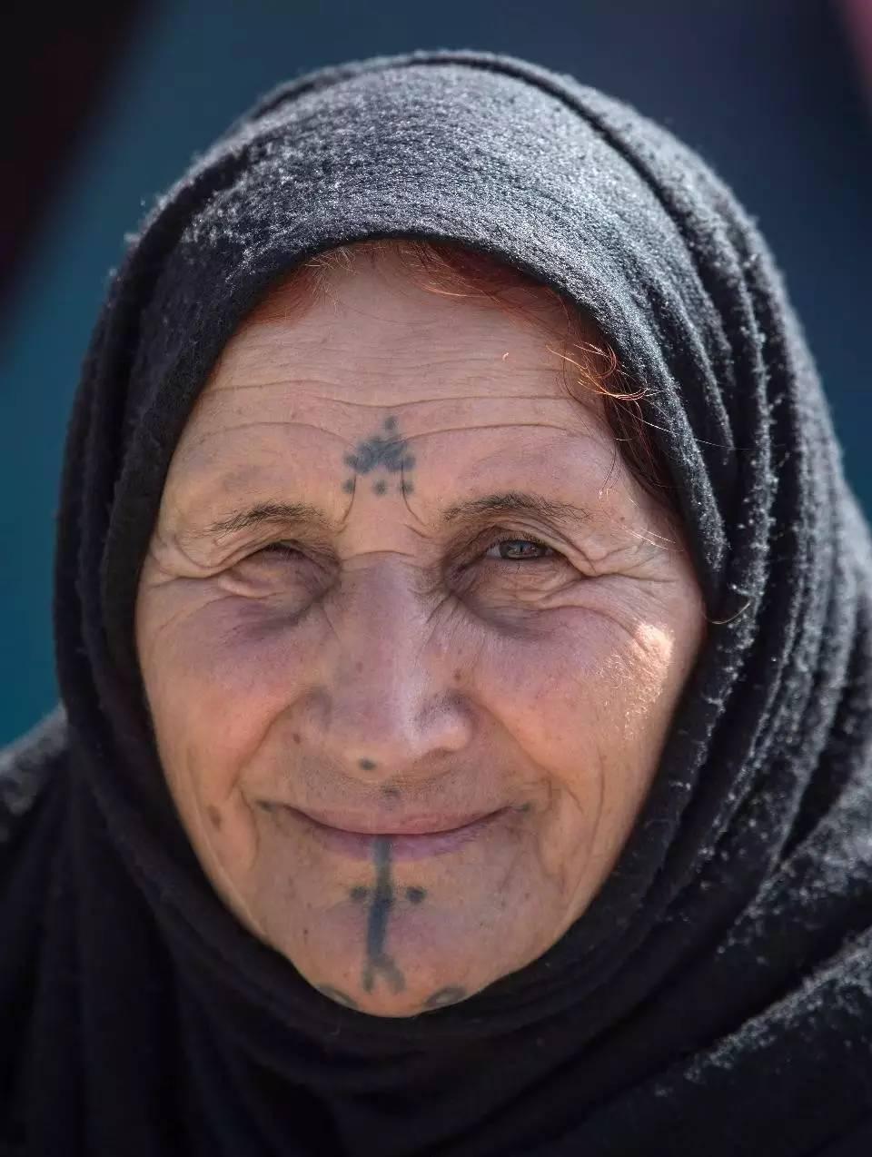 纹身禁忌?宗教性纹身的历史