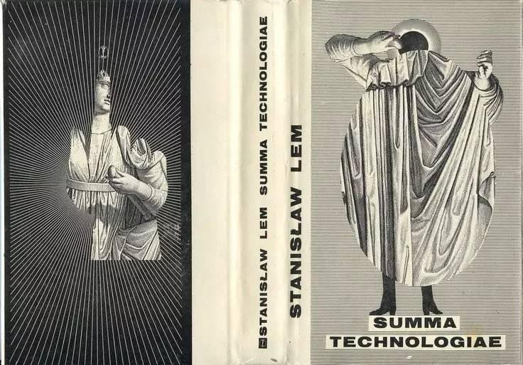 有人在半世纪前写了本属于21世纪的奇书
