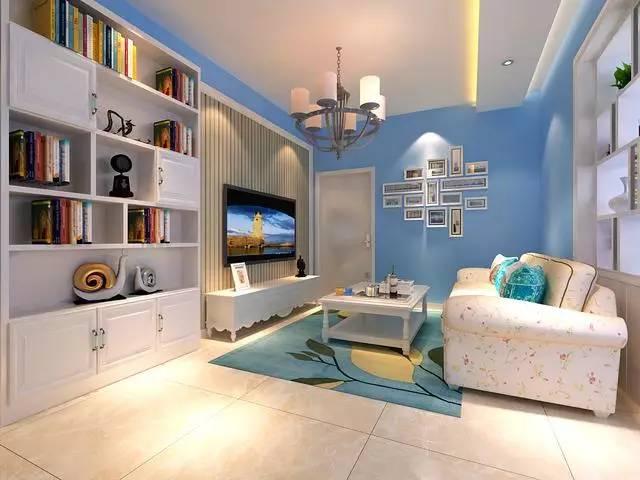 17套今年流行的客厅设计,总有你喜欢的!