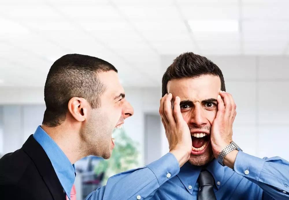 有人对你大吼大叫?看情商高的人如何应对!