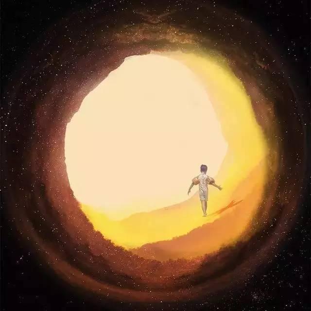 不会PS也没关系,简单三步教你做出宫崎骏动画既视感