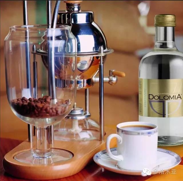 推广 | 用什么水冲煮咖啡才好喝?