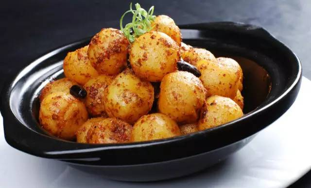 我敢打赌,土豆总有一种做法让你欲罢不能!