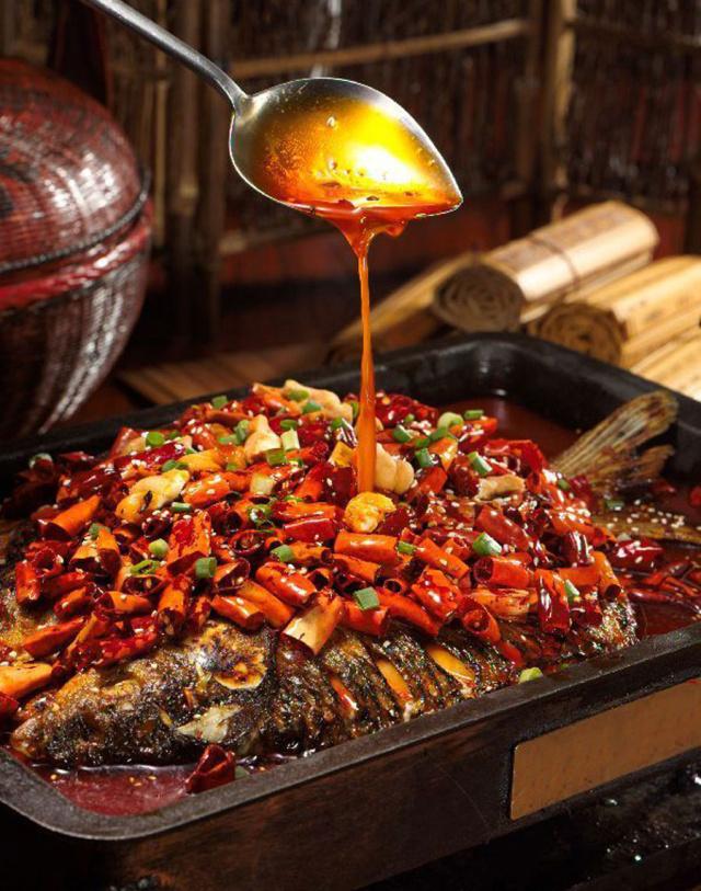 重庆|有一种傻,叫做以为重庆只有火锅…