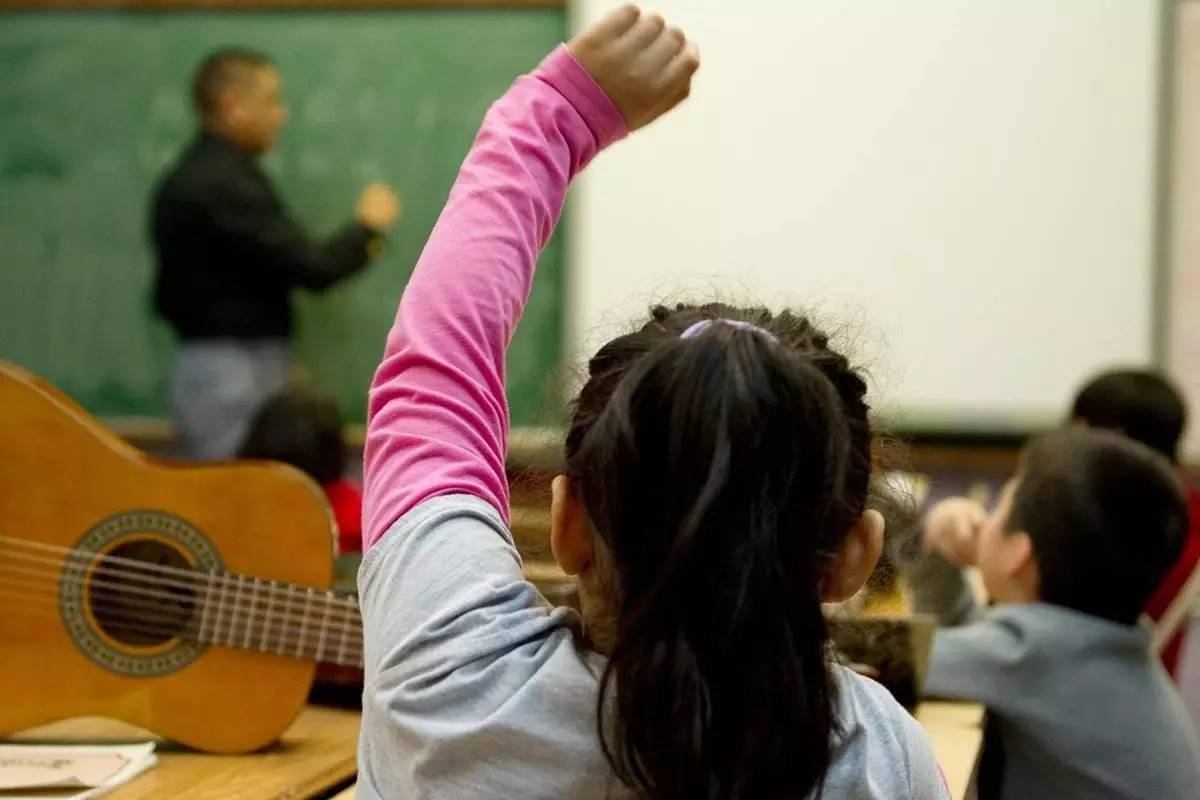中美教育差异背后的制度焦虑 | 来论