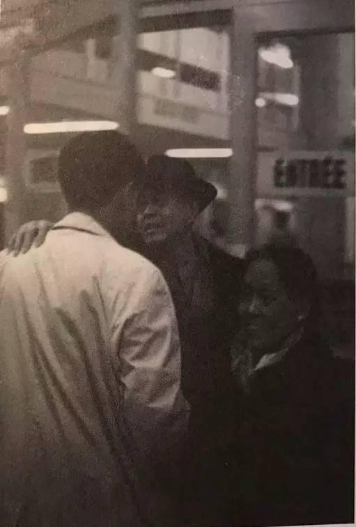 破冰之旅:1971年杨振宁率先回到中国