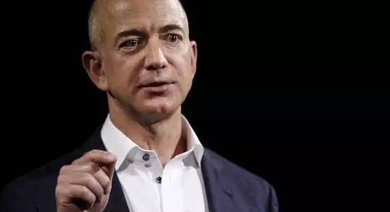 贝索斯|亚马逊CEO头脑中的数字