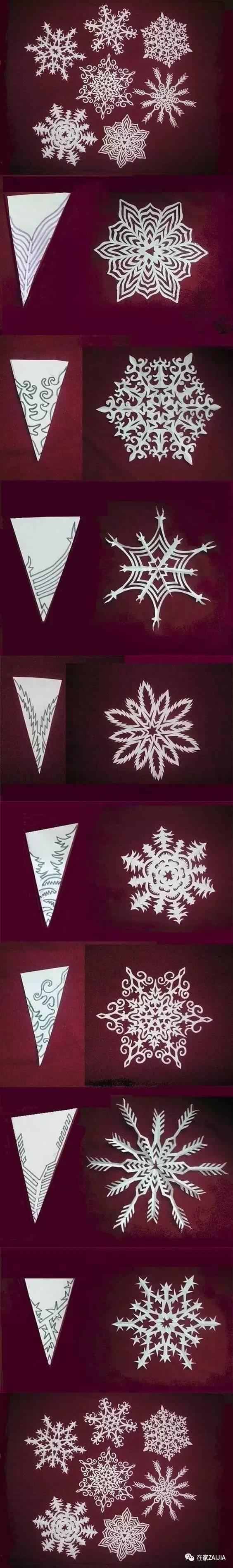 简单折纸,让中国年美出泡泡