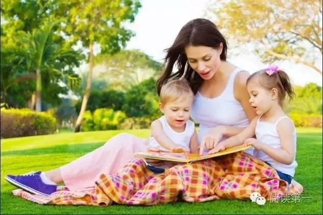 要培养一个爱阅读的孩子,先要做好这6件事!