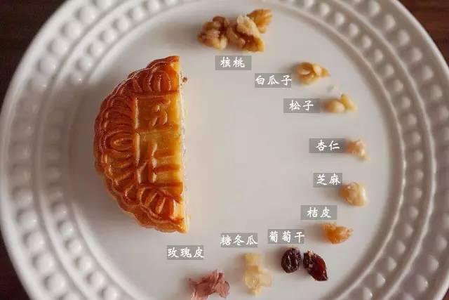 我们找到了五仁月饼难吃的真凶!
