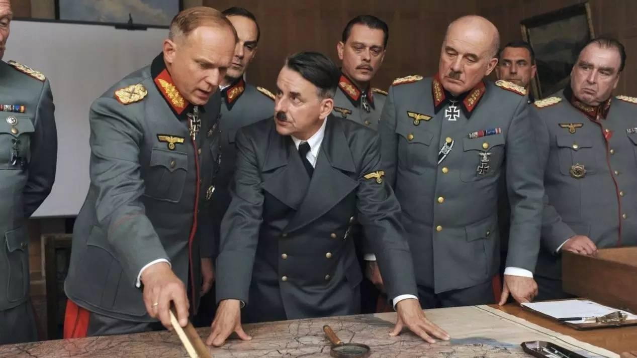 战力如此强悍!解读二战德军步兵班组是如何编队作战?