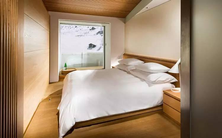 一个小酒店找了四位世界顶尖建筑师做设计,它会是什么样?