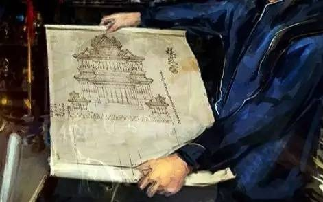 看了十几年清宫戏,你知道故宫是谁设计的吗?