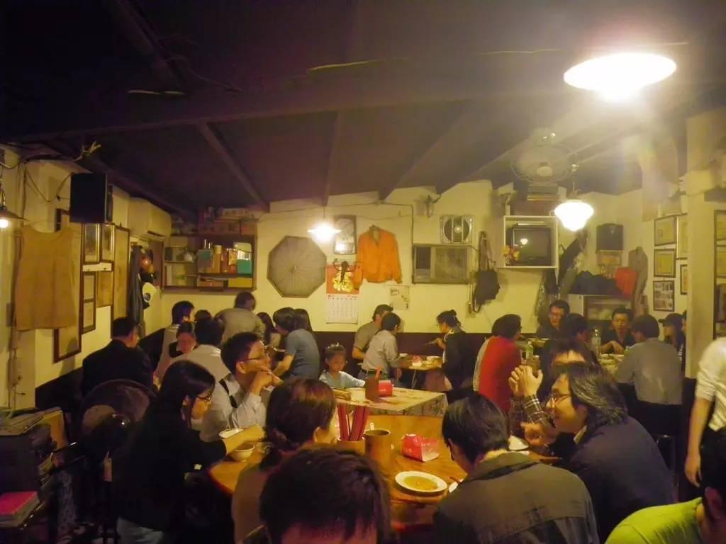不甩复古,始终如一!5家老台北怀旧餐厅你吃过吗?