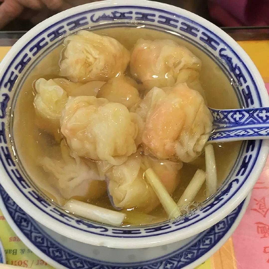 传统vs新派|18种香港街头小吃品鉴指南