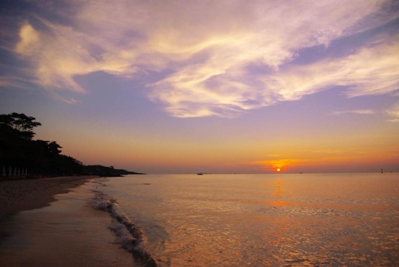 5个私藏泰国小众海岛,帮你避免下饺子惨剧