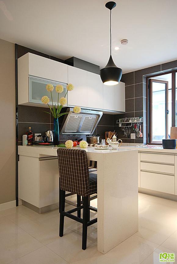 看完别人家的厨房,好想把自己家给拆了!