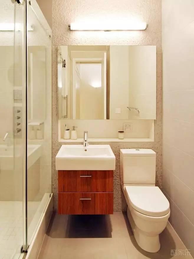4平米卫生间如何装修省钱?
