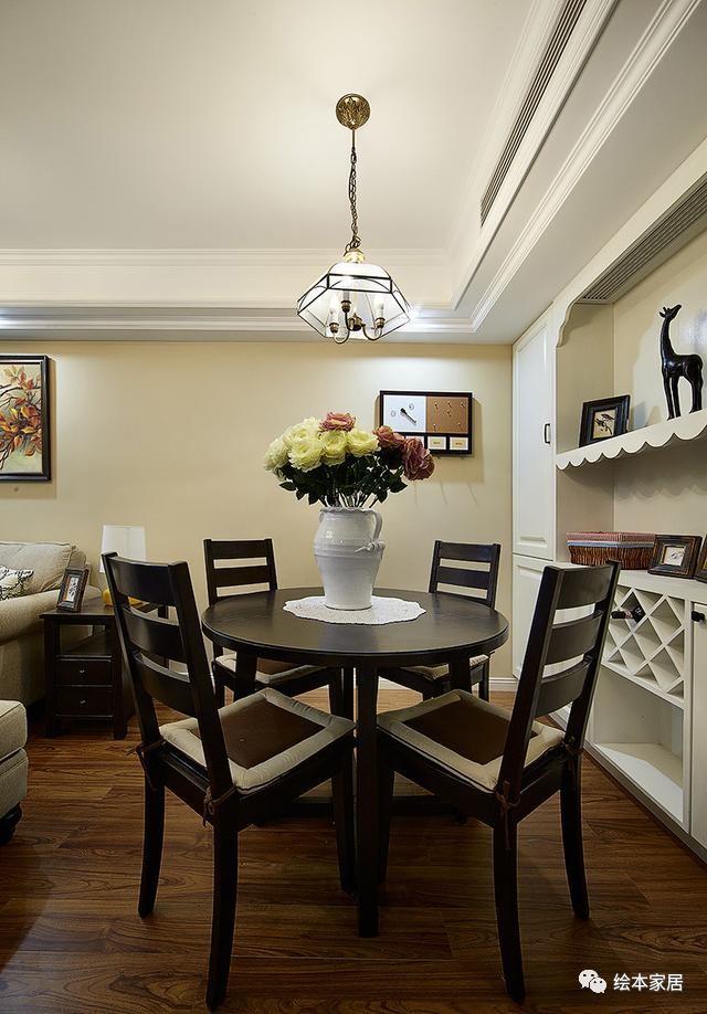 小夫妻的89平小三房实际70平,空间利用井井有条!