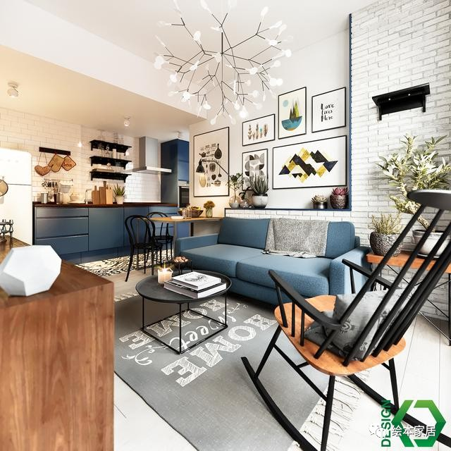 家里装修只不过是地板做的花俏了点,竟然被这么多人夸赞