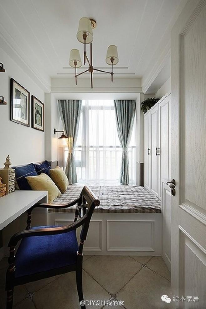 这些榻榻米上得厅堂,下得书房还能当床谁不爱!