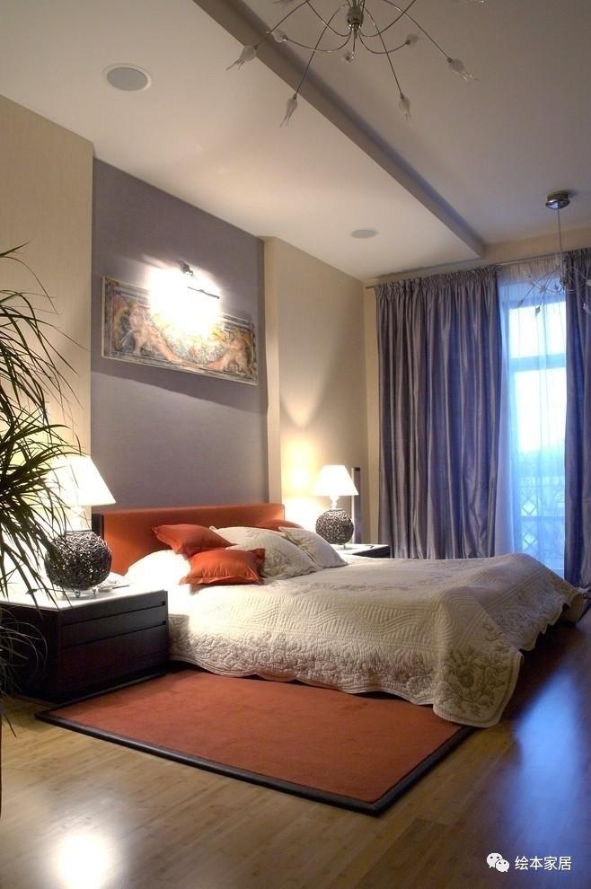 30款卧室装修设计,美到没朋友!