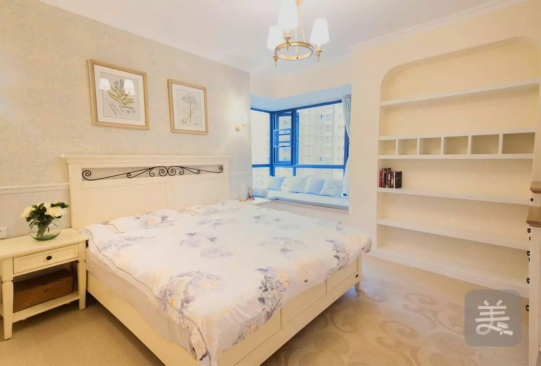 广州夫妻装修140平新房,一进门确实让人心生欢喜