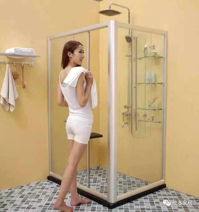原来卫生间做好这11点,会更好用,后悔装修不知道!