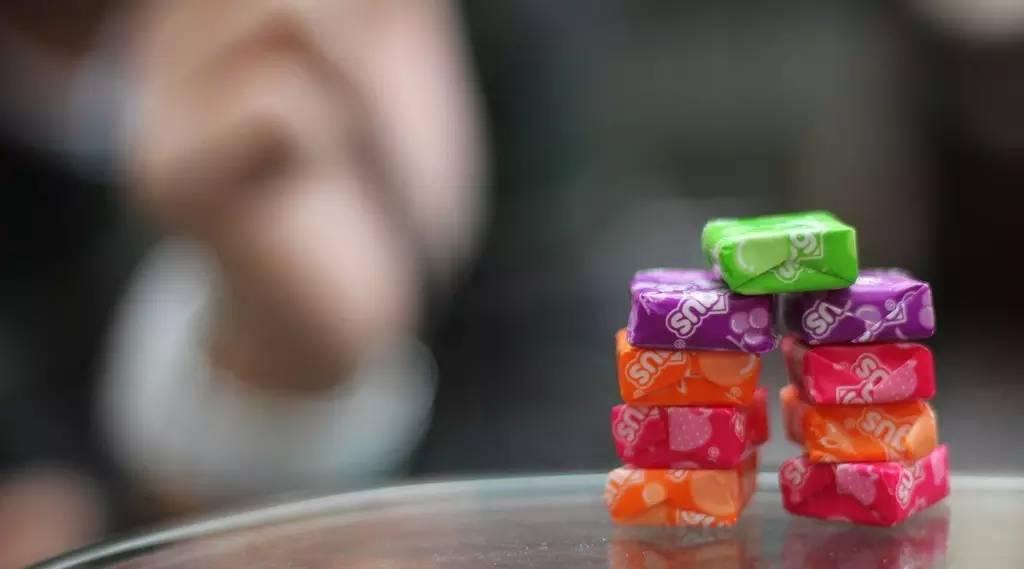 有了这些糖果,就能把年过成小时候的味道