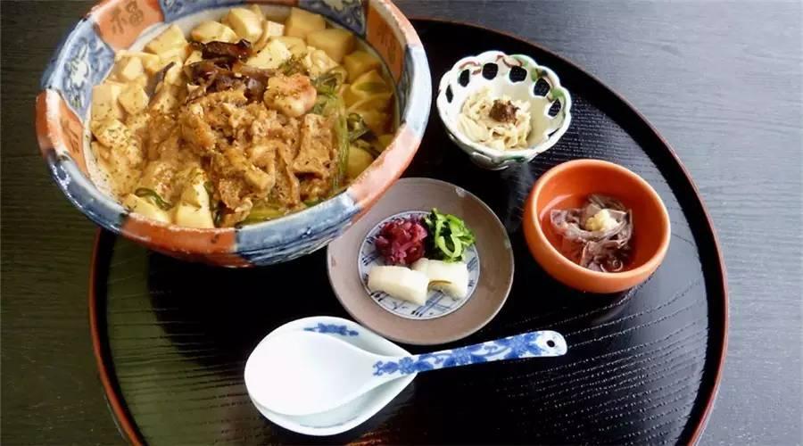在京都,这款素食的地位竟能与怀石料理不相伯仲?