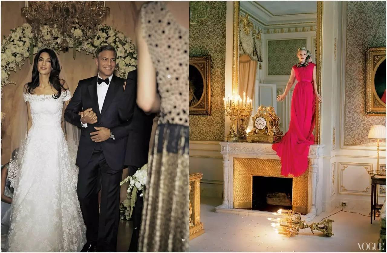 马代这么多好酒店,但凯特莫斯和乔治克鲁尼却独爱翻这家的牌