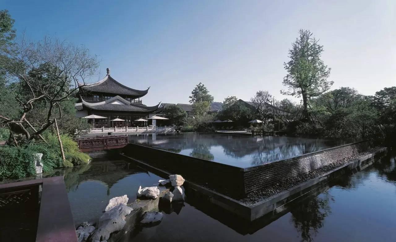 短短2天的G20,却给杭城新添了这么多绝美酒店