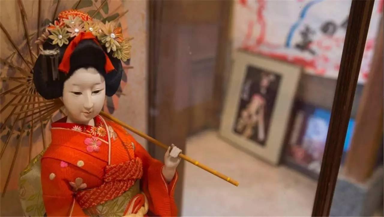 住过百年町屋,才算真正去过京都