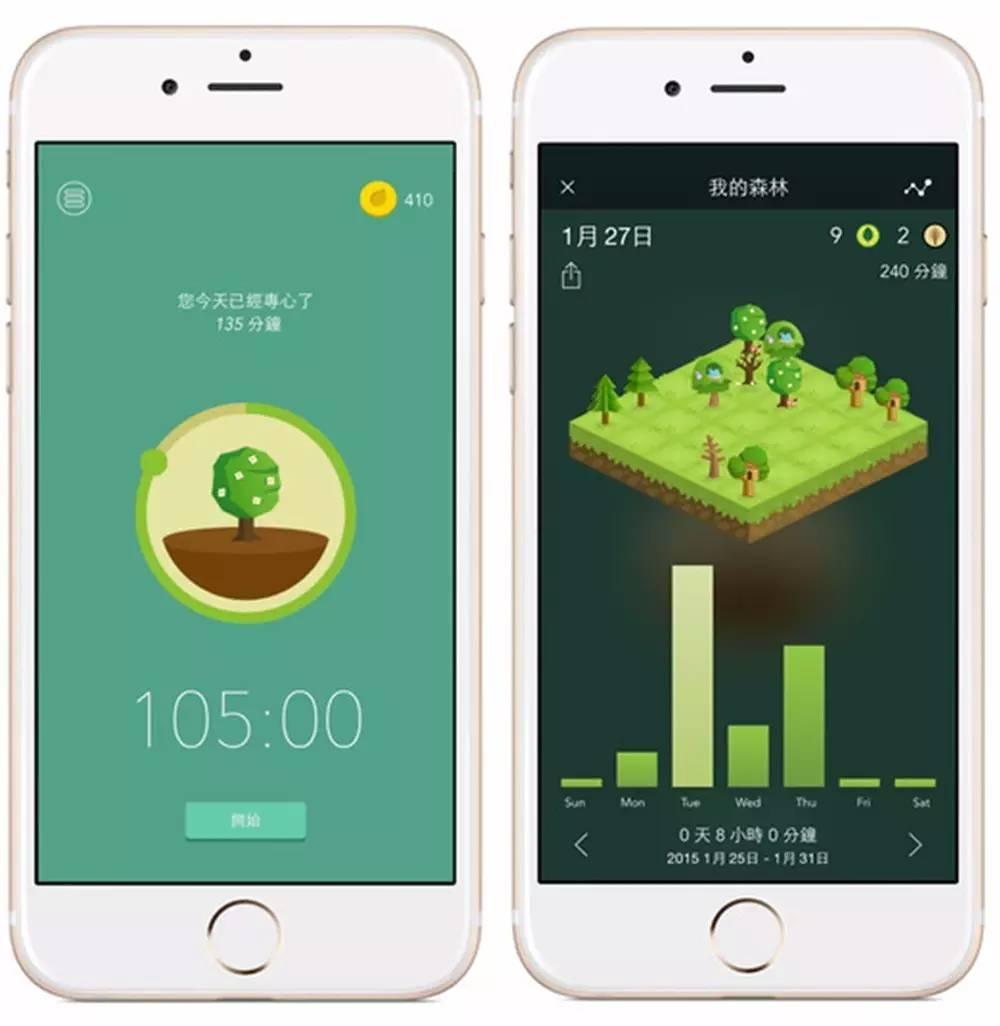 10款提升工作效率的App,夺回你被手机偷走的时间