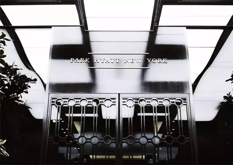 有种酒店美学叫柏悦 | 看建筑界诺贝尔奖创始人如何引领酒店风尚