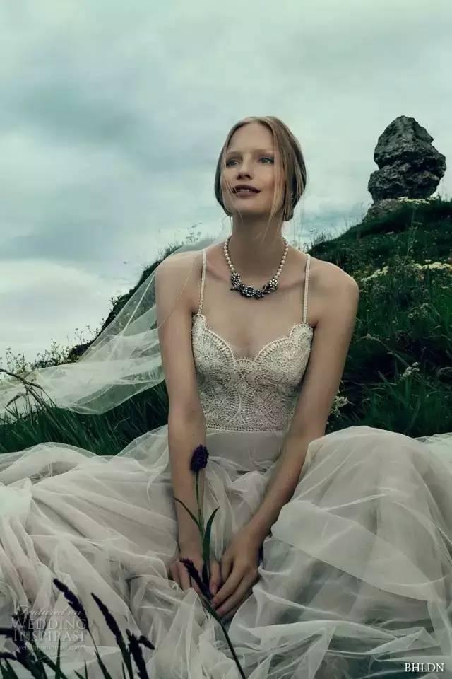 WEDDING|爱情最好的状态,大概是你很好,我也不差,两人各有千秋,旗鼓相当